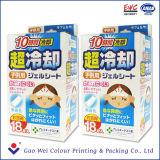 Boîtes à papier Emballage de médicament client pour boite à papier