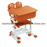 Nuevos escritorio y sillas ajustables K026c+Kz12 de los muebles de escuela