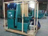 Houtskool die van de Briket van het Zaagsel van het Recycling van het diesel Afval van de Motor de Houten Machine maken