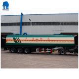 60, 000 Liter Aanhangwagen van de Tri van de As Tanker van de Palmolie van de Semi
