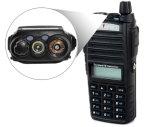 Radio bidirezionale tenuta in mano di frequenza ultraelevata 400-520MHz VHF136-174MHz Baofeng UV-82 della radio 5W 128CH