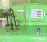 Máquina de calibragem do trilho comum Diesel do banco do teste dos injetores