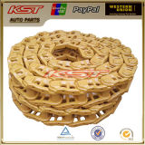 Сегмент экскаватора звено гусеницы 11045947 11045809 деталей ходовой части для экскаваторов