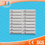 58kHz Barcode Dr Label (58kHz)