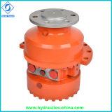 Motores hidráulicos de MCR03/05 Rexroth
