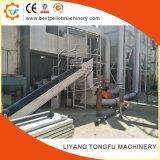 Le son de riz/WHEAT BRAN/usine de production de pastilles de sciure de bois appuyez sur
