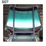 Vidrio de cristal de la escalera del vidrio laminado de la barandilla teñido de cristal de Sgt