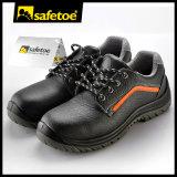 Ботинок безопасности пота ботинок свободно безопасности S3 хромия Src Breathable