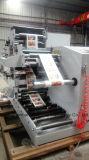 フレキソ印刷の印字機のシール(ZB-420-2C)
