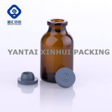 Glass Bottle와 Vial를 위한 20mm Pharmaceutical Rubber Closure