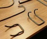 3D Forma de fio máquina de dobragem CNC para concreto de Apoio do Duto