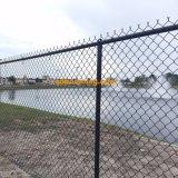 La maille de Chaîne-Tige clôture la clôture de garantie