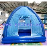 プールInflatable TentかConvenient Outdoor Inflatable Tent