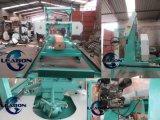 Используемый пущей легкий Moving автомат для резки ленточнопильного станка