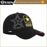 새로운 디자인 군 야구 모자