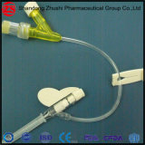 Medical I.V. Catheter (14G-24G)