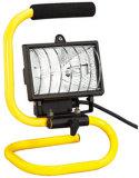 Lámpara portable del césped 150W de la fábrica Lksd210987