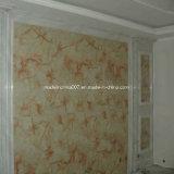La Chine UV brillant de haute qualité de la peinture de ciment de fibres d'administration pour paroi externe