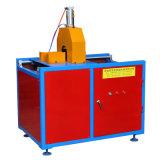 Máquina expulsando do PVC do bom desempenho de Teatment do vácuo
