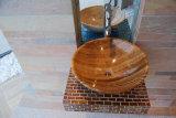 Dissipador popular do Kitchenware do granito