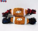 """5.9 de """" Zachte Kleurrijke OnderwijsRammelaar Toybosw1055 van de Baby van het Stuk speelgoed van de Bal van de Baby van de Pluche"""