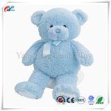 중국 활을%s 가진 각종 색깔 견면 벨벳 장난감 곰
