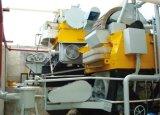 Lhgc 수직 반지 높은 기온변화도 티탄광석 적색 점토 세라믹 찰흙 또는 고령토 또는 장석 광산을%s 자석 분리기 장비