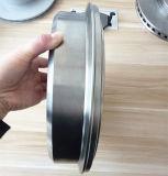 Tambour de frein de fer de qualité pour Toyota Hiace