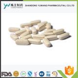 Tabuleta da biotina do extrato da planta do produto da saúde