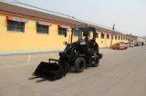 China pequena fazenda de alta qualidade 800kg Mini-Loader com marcação CE