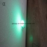 Lâmpada LED inteligente de 7 W com alumínio Controle WiFi+Plástico