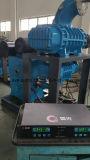 Плунжерные Вакуумный насос с двигателем во взрывозащищенном исполнении