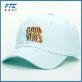 Хороший шлем папаа флюидов вышил изогнутому бейсбольной кепкой хлопку 100% Bill