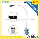 12W het Type van Klem van de chirurgische Medische Lichte LEIDENE van het Examen Lamp van het Onderzoek
