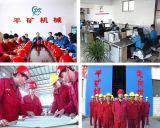 الصين يصنع [سكرو كنفور], ناقل مرنة لأنّ عمليّة بيع