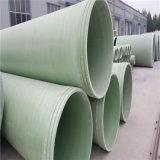 Pipes d'évacuation/pipe industrielles protection contre les incendies FRP