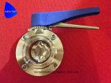Tri Schelle-BrauenDrosselventil (Triggertyp)