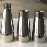 Conetor da tubulação da fundição de aço inoxidável (carcaça da precisão)