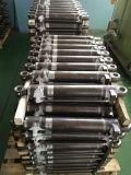 Macaco hidráulico do equipamento de descarga de contentores tipo Hyva 3/4/5 Fase do Pistão do Cilindro Hidráulico