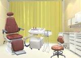 Nuova unità Integrated innovatrice di trattamento del lusso E.N T.