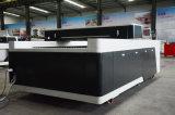 長い耐用年数150W 1300*2500mm/1500*3000mmの金属の非金属レーザーの切断の彫版機械