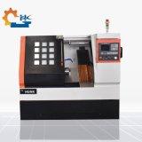 Ck-40L Siemens 828d fresado horizontal máquina herramientas mecánicas