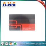 13.56MHz RFID de plástico de Smart Card Fudan F08