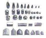 De Knopen van de Mijnbouw van het Carbide van het wolfram voor de Bits van de Boring DTH