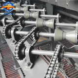 Le sablage de la machine pour le nettoyage de la paroi interne de tuyaux en acier