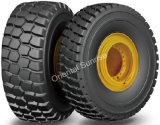 Gegliederter Kipper-Ladevorrichtungs-Bulldozer-Sortierer-Reifen 600/65r25 650/65r25