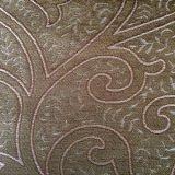 De Stof van de Polyester van Chenille voor het Kussen van de Bank
