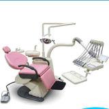 制御された必要な歯科単位(TJ2688 F6)の歯科装置