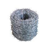 Collegare pungente galvanizzato tuffato caldo del ferro per la rete fissa