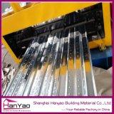Fornecedor ondulado galvanizado de China da plataforma do piso de aço